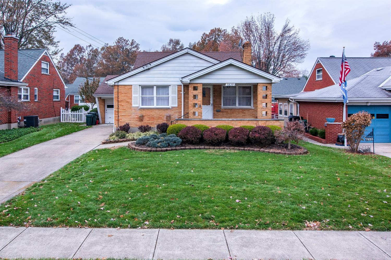 Property for sale at 7829 Monterey Avenue, Deer Park,  Ohio 45236