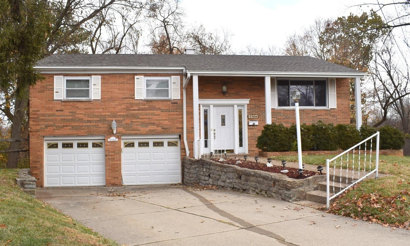 Property for sale at 5704 Arklow Court, Norwood,  Ohio 45212