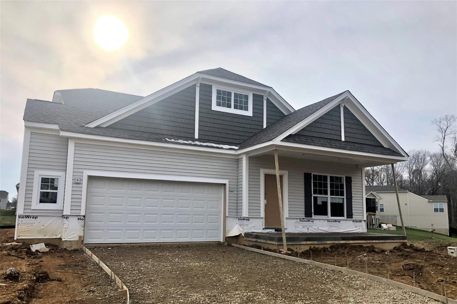 Property for sale at 1301 Tiburon Drive Unit: 63, Union Twp,  Ohio 45103