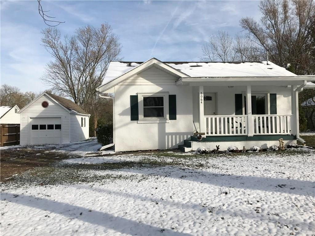 Property for sale at 7064 Shaker Road, Franklin Twp,  Ohio 45005