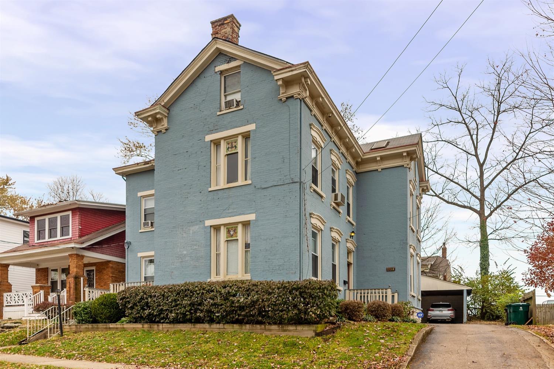 Property for sale at 3729 Maple Park Avenue, Cincinnati,  Ohio 45209