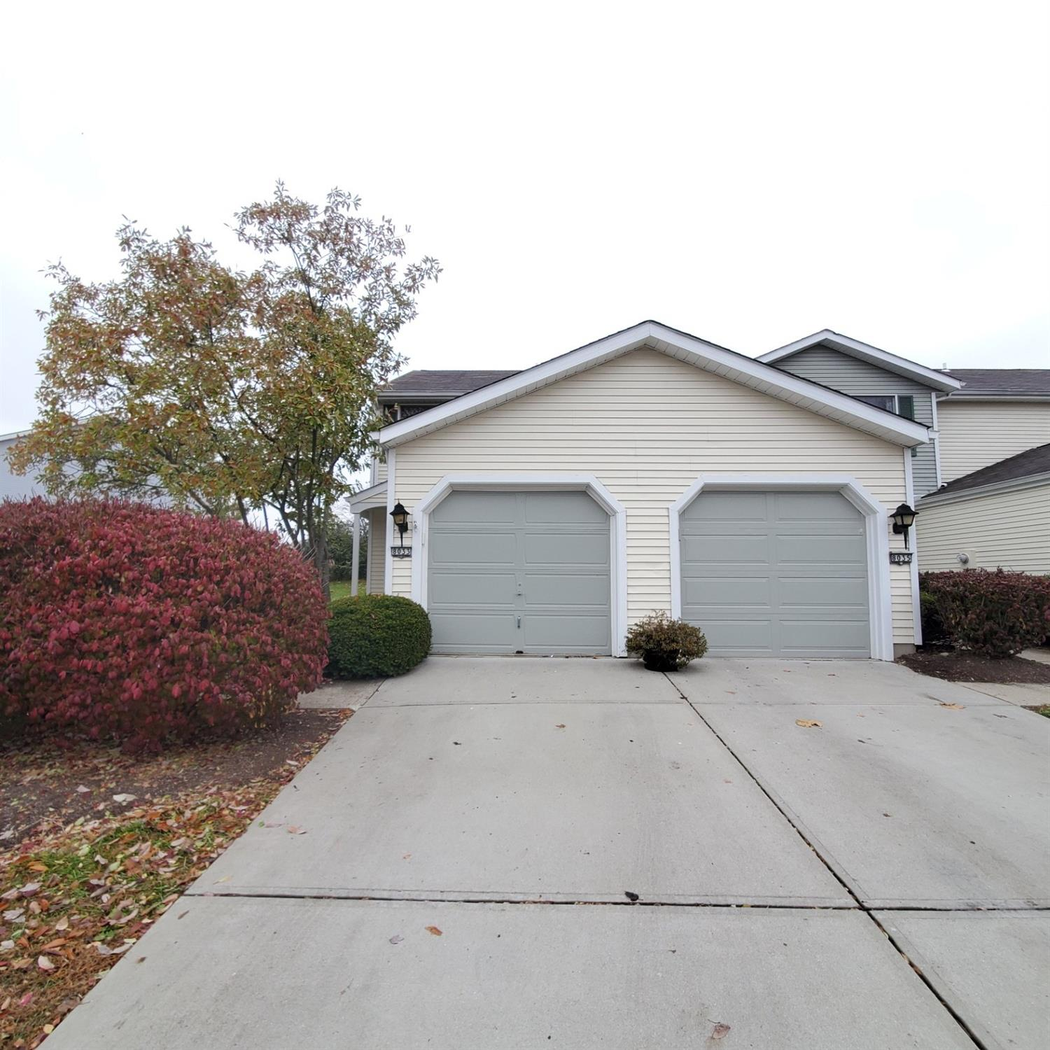 Property for sale at 8033 Mill Creek Circle, West Chester,  Ohio 45069