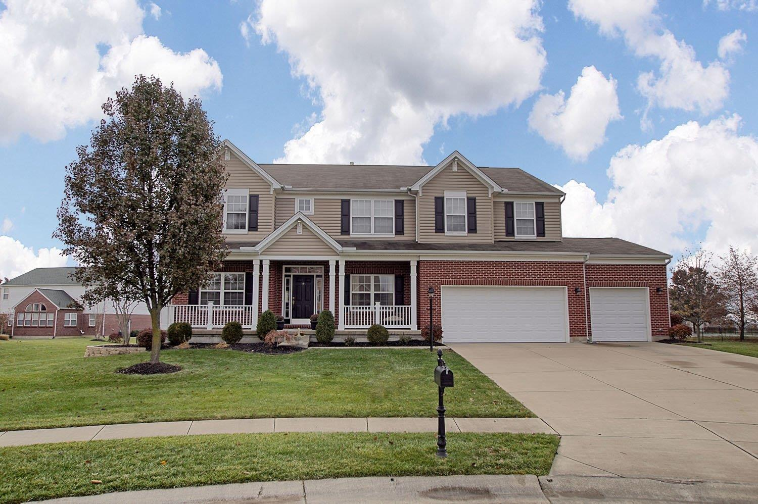 Property for sale at 6611 River Birch Court, Liberty Twp,  Ohio 45044