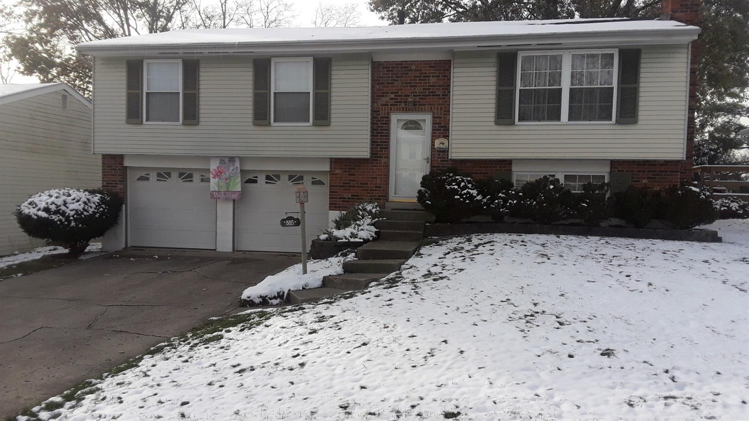 Property for sale at 885 Beechmeadow Lane, Delhi Twp,  Ohio 45238