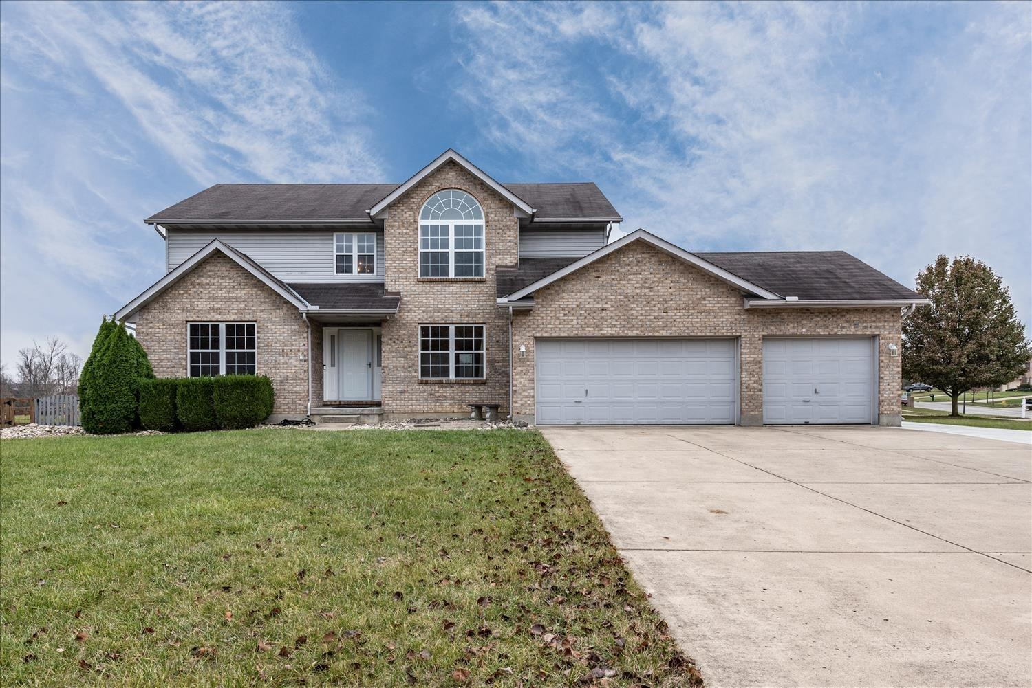 Property for sale at 6319 Hidden Hollow Drive, Liberty Twp,  Ohio 45011