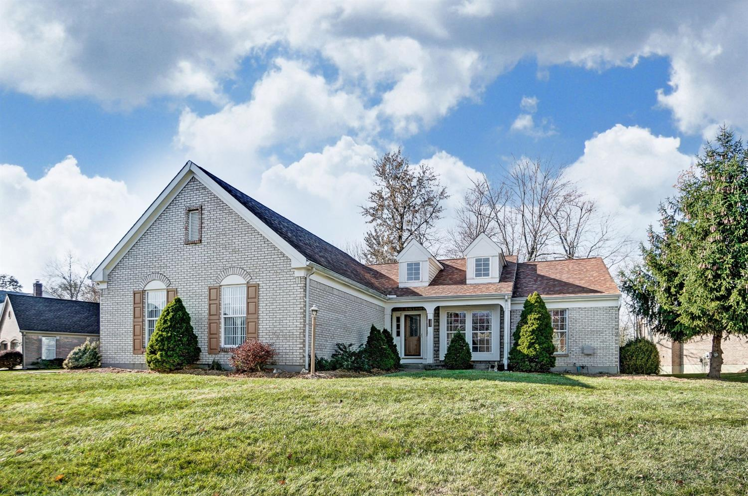 Property for sale at 452 Birchwood Drive, Union Twp,  Ohio 45255