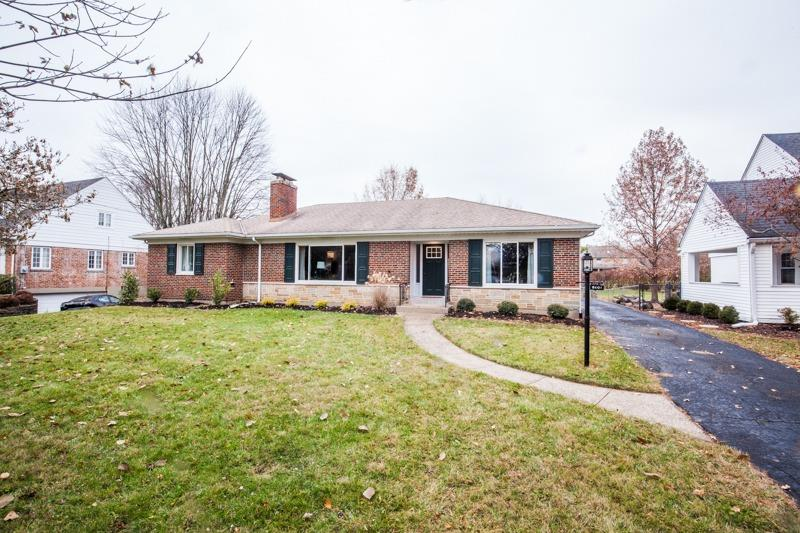 Property for sale at 8101 Sagamore Drive, Amberley,  Ohio 45236