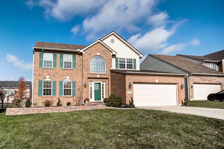 Property for sale at 530 Honey Locust Court, Hamilton Twp,  Ohio 45039