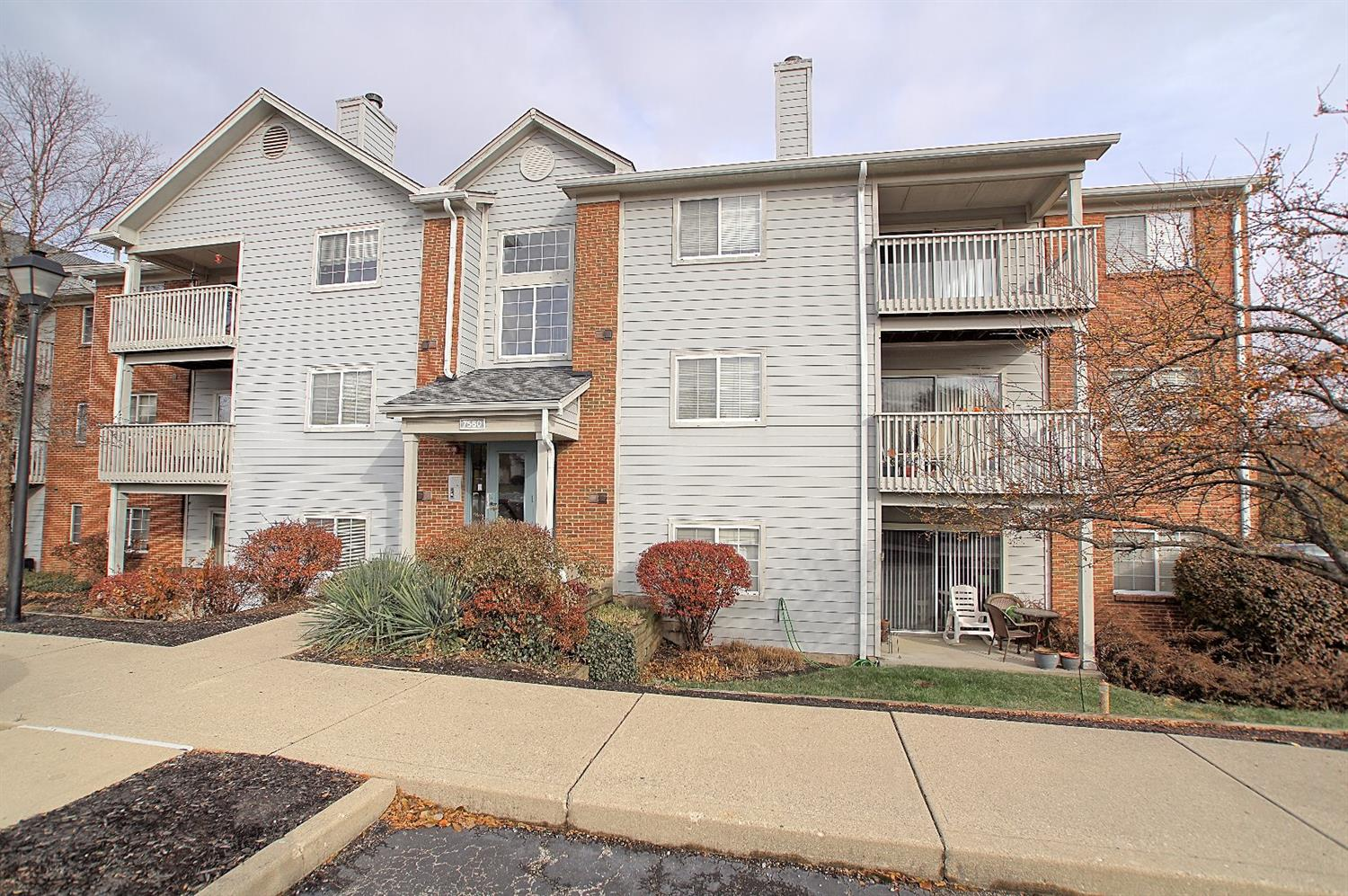 Property for sale at 7560 Shawnee Lane Unit: 148, West Chester,  Ohio 45069
