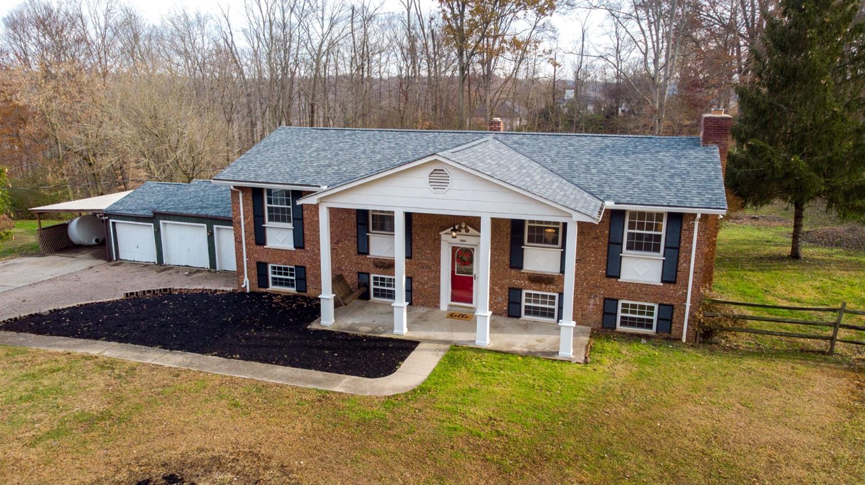 Property for sale at 4244 Hulick Drive, Batavia,  Ohio 45103