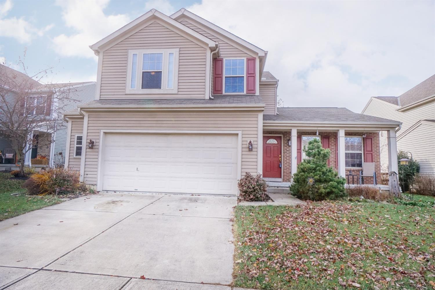 Property for sale at 7527 Harmill Court, Hamilton Twp,  Ohio 45039