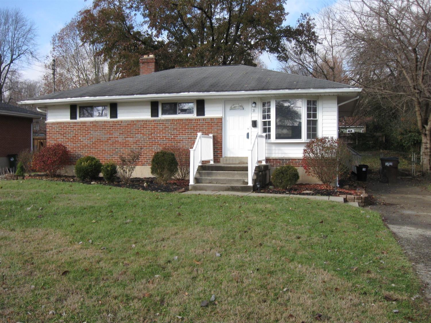 Property for sale at 21 Clertoma Drive, Milford,  Ohio 45150