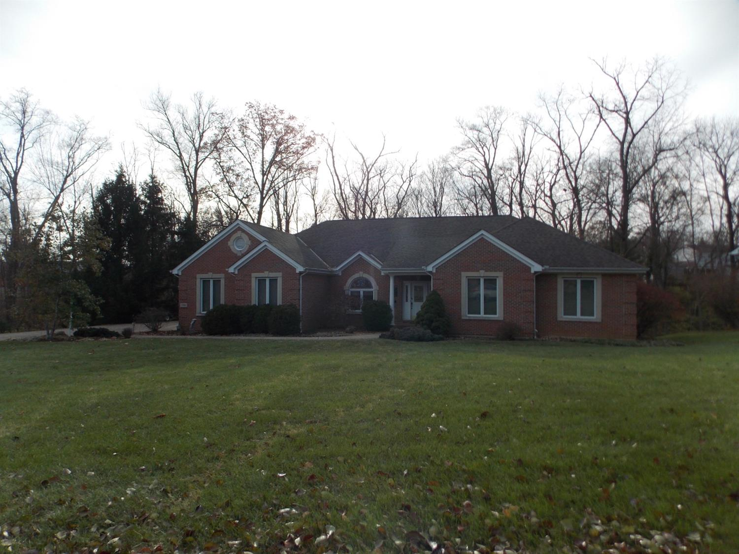 Property for sale at 1737 Wemblywood Court, Springfield Twp.,  Ohio 45240