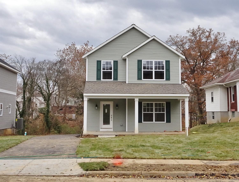 Property for sale at 3643 Woodford Road, Cincinnati,  Ohio 45213