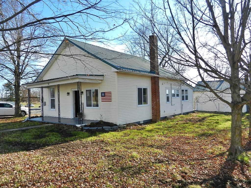 Property for sale at 49 St Rt 137, Wayne Twp,  Ohio 45697