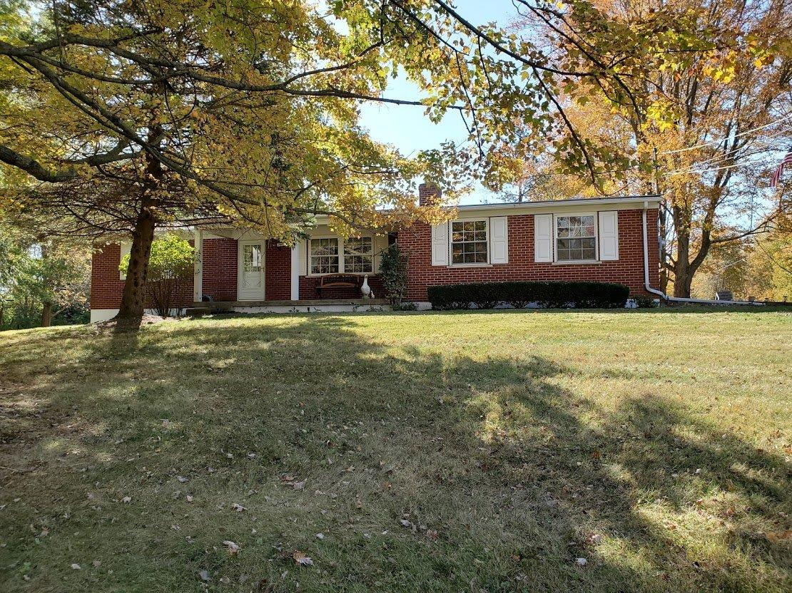 Property for sale at 2899 St Rt 131, Wayne Twp,  Ohio 45103