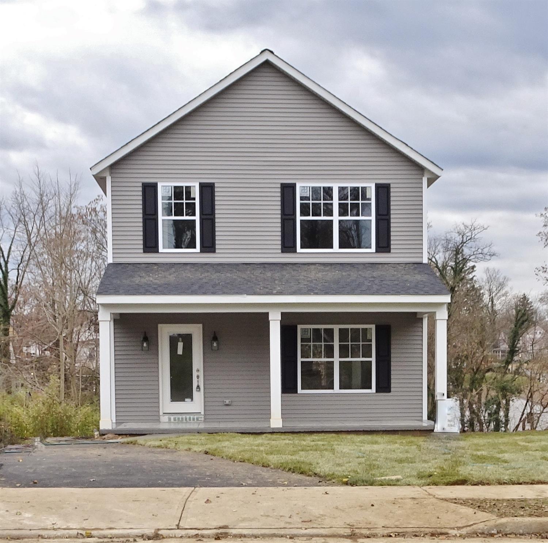 Property for sale at 3647 Woodford Road, Cincinnati,  Ohio 45213