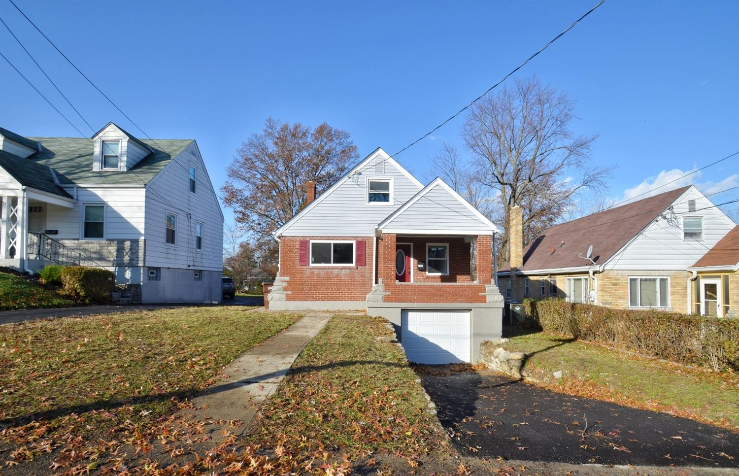 Property for sale at 6423 Elbrook Avenue, Golf Manor,  Ohio 45237