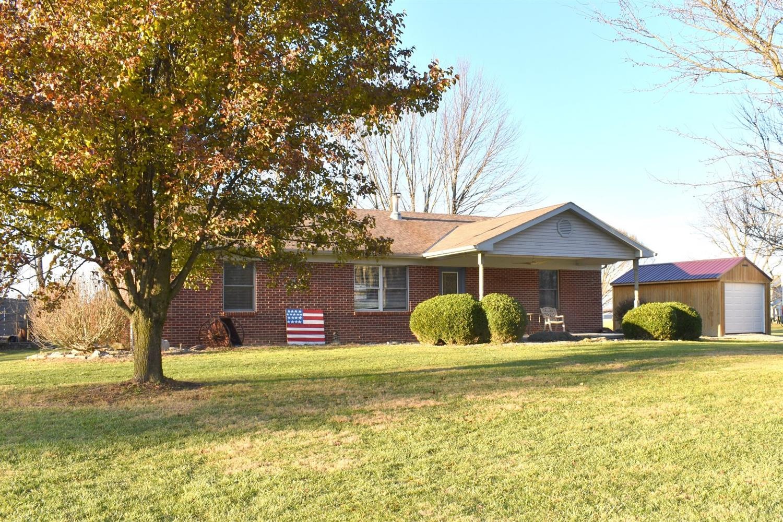 Property for sale at 6231 Hunt Road, Wayne Twp,  Ohio 45118