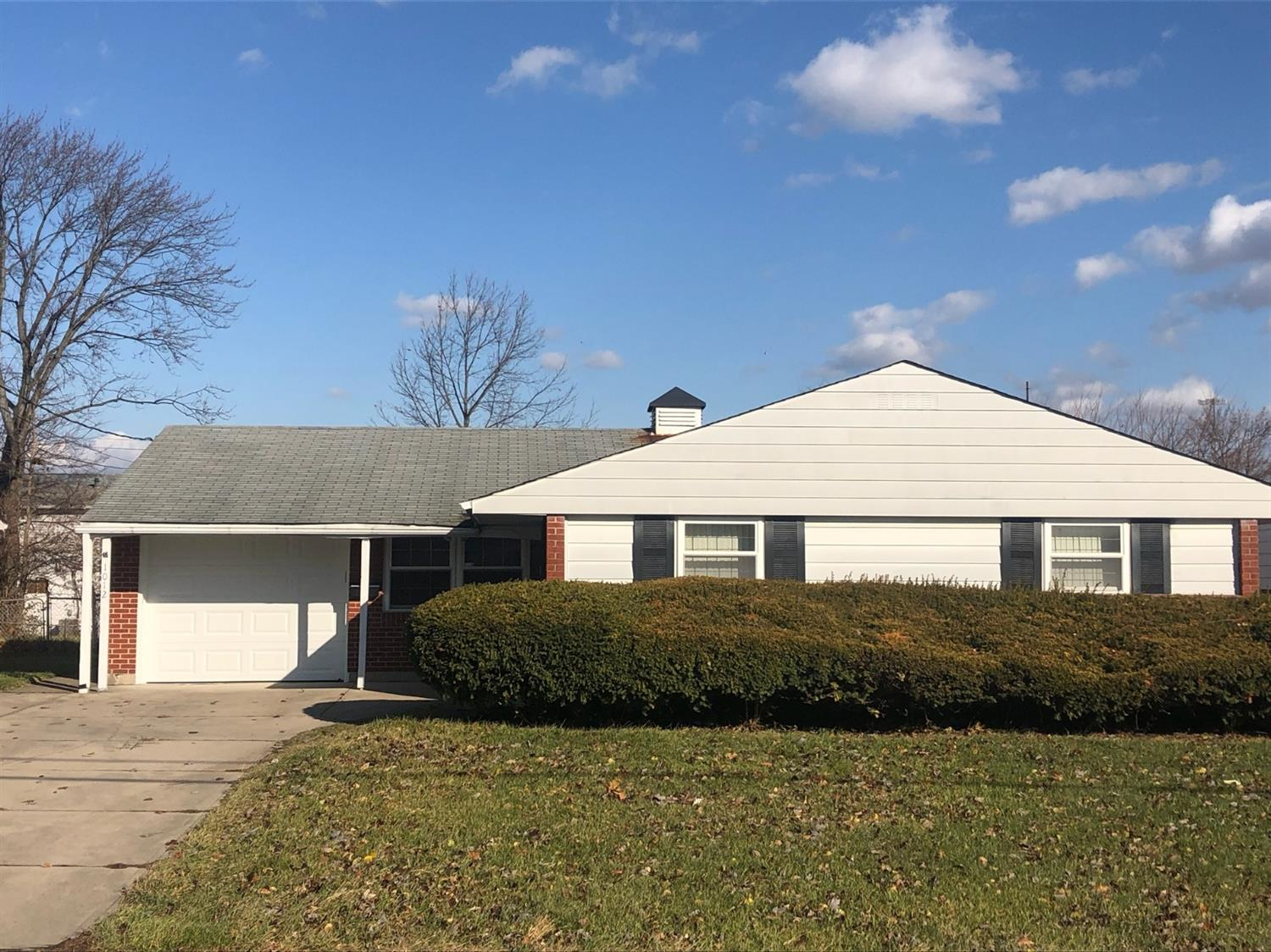 Property for sale at 1012 Ledro Street, Springdale,  Ohio 45246