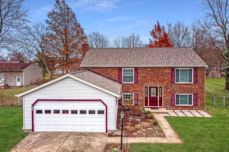 Property for sale at 8404 Butler Warren Road, Deerfield Twp.,  Ohio 45040