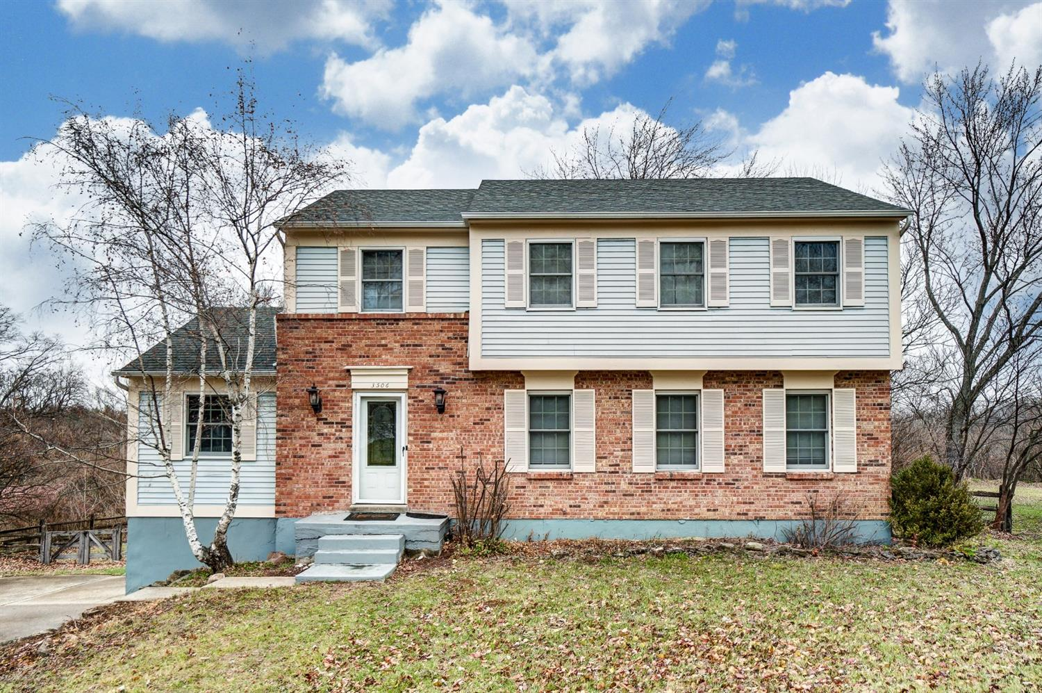 Property for sale at 3506 Danbury Drive, Fairfield,  Ohio 45014