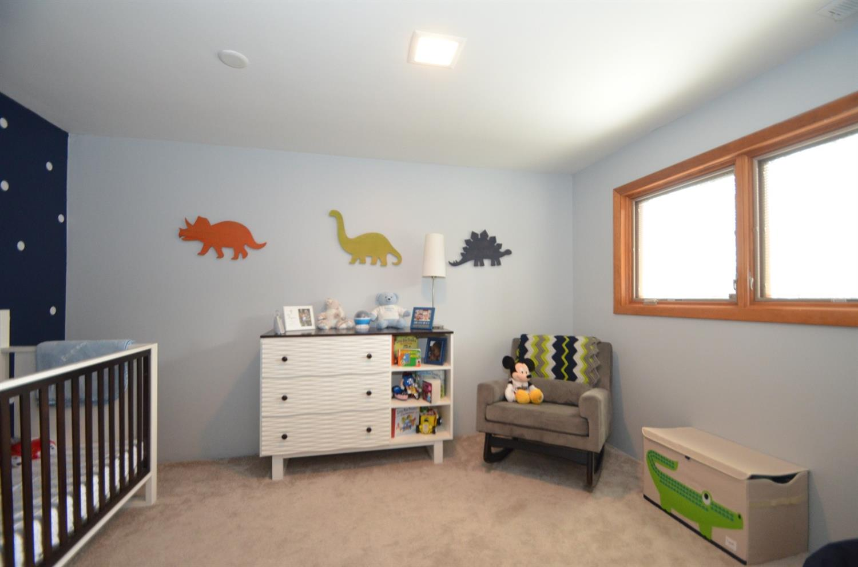 Bedroom 3 on LL.