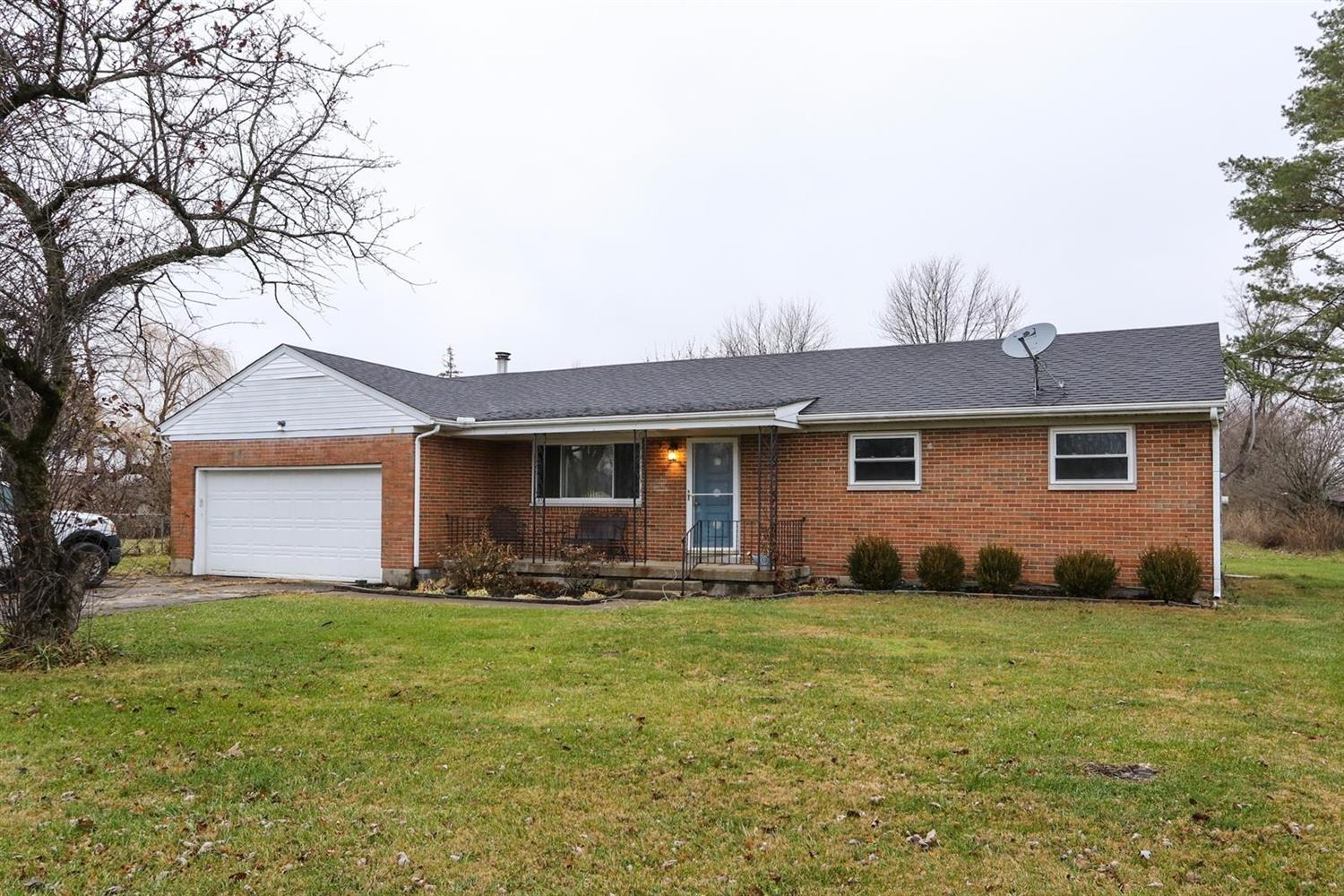 Property for sale at 480 E Old Route 122, Clearcreek Twp.,  Ohio 45036