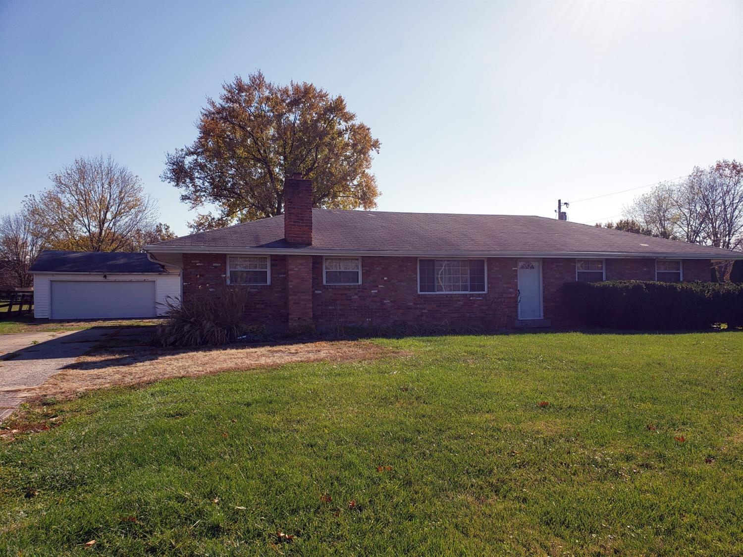 Property for sale at 7524 Cincinnati Dayton Road, West Chester,  Ohio 45069