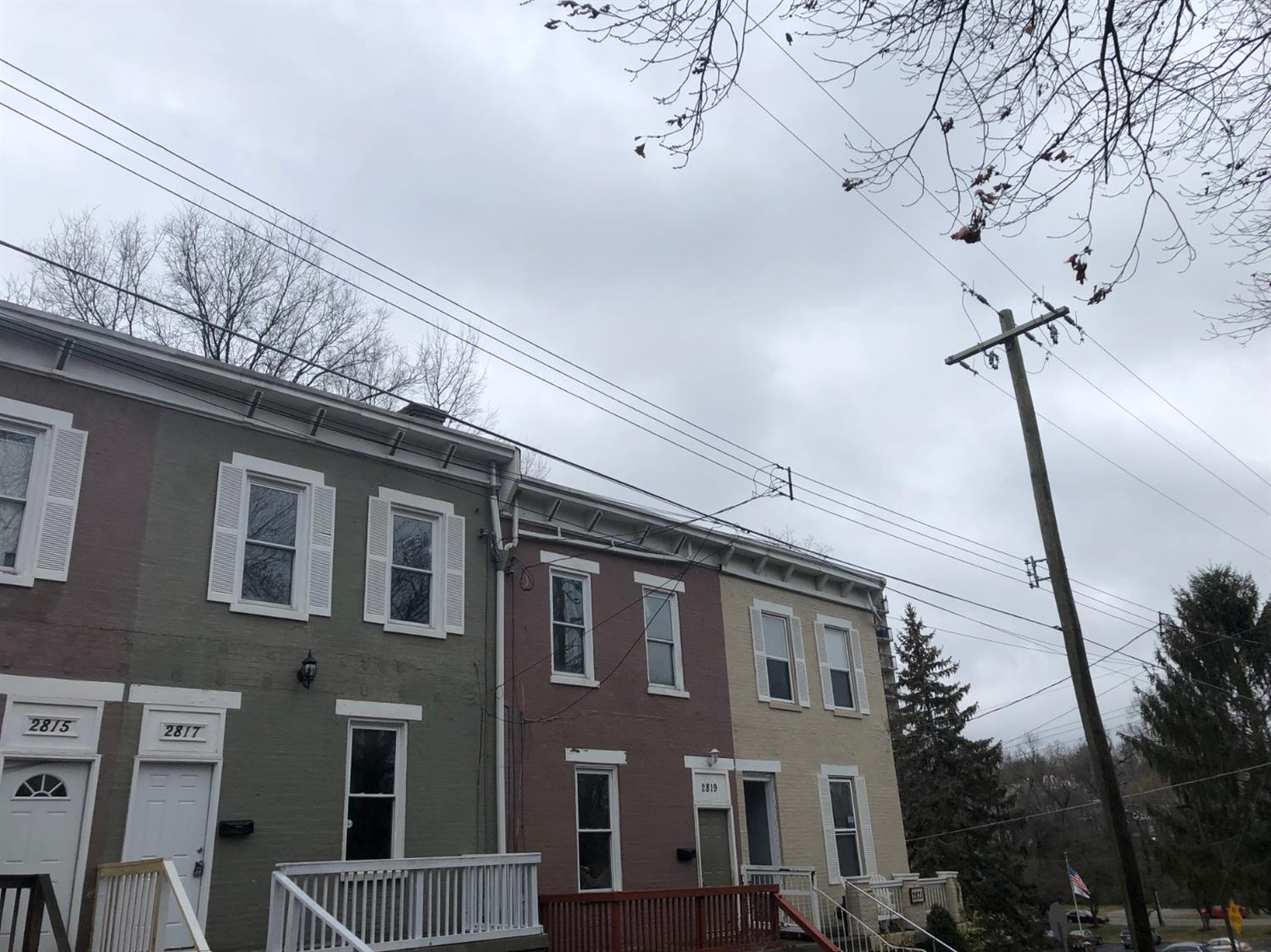 Property for sale at 2817 W Eighth Street, Cincinnati,  Ohio 45205
