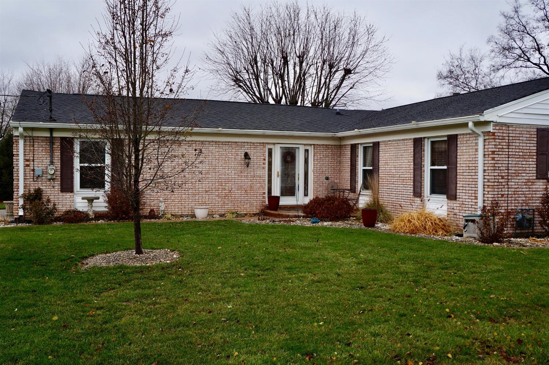 Property for sale at 318 E Arlington Drive, Trenton,  Ohio 45067