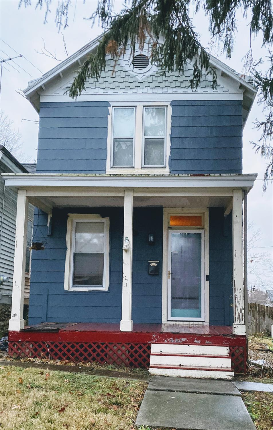 Property for sale at 3035 Urwiler Avenue, Cincinnati,  Ohio 45211