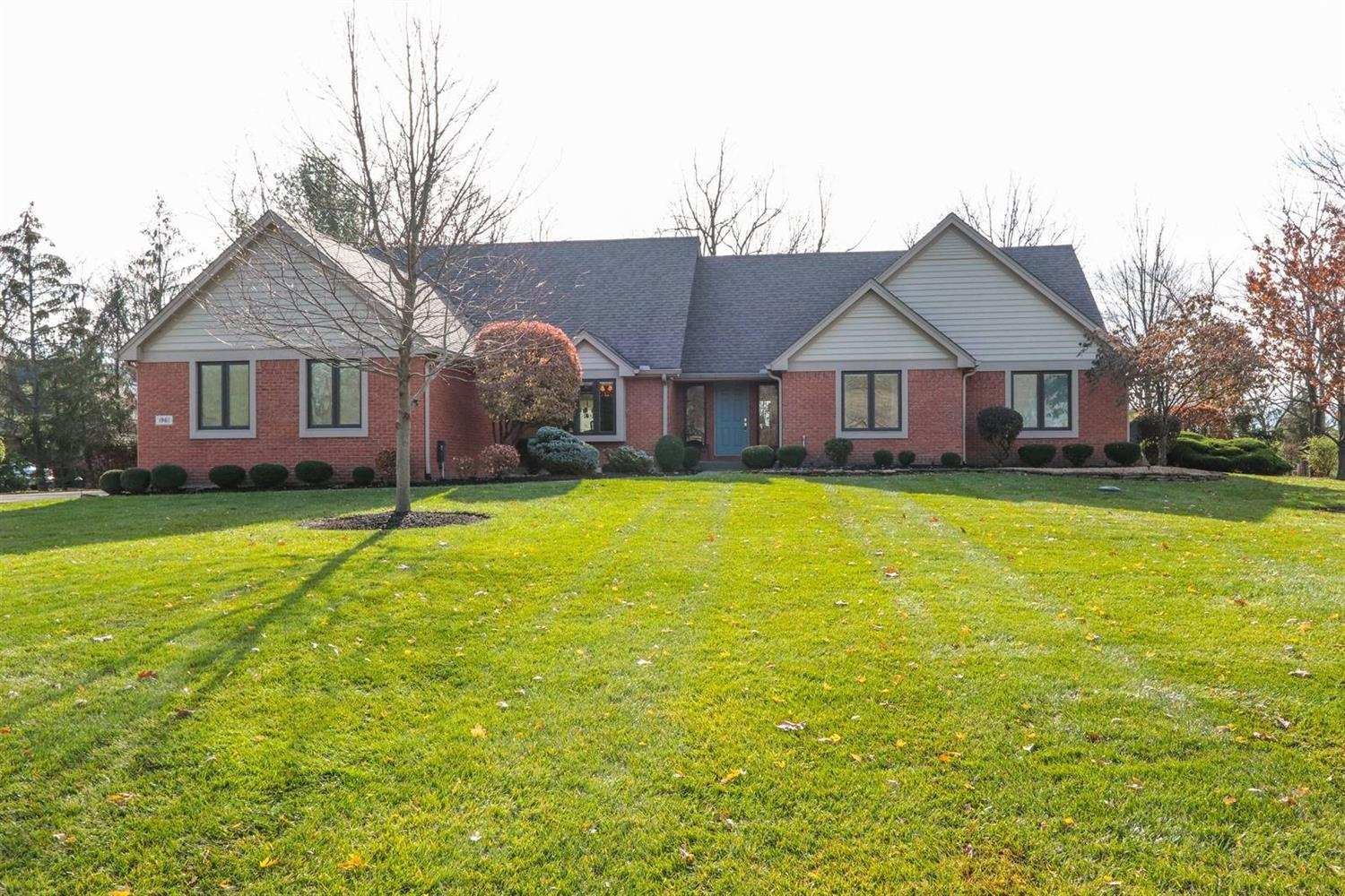 Property for sale at 1961 Oakland Hills Court, Clearcreek Twp.,  Ohio 45066