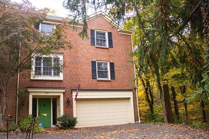 Property for sale at 1206 Isis Avenue, Cincinnati,  Ohio 45208