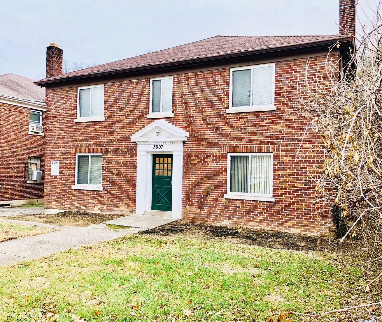 Property for sale at 3807 Brotherton Road, Cincinnati,  Ohio 45209
