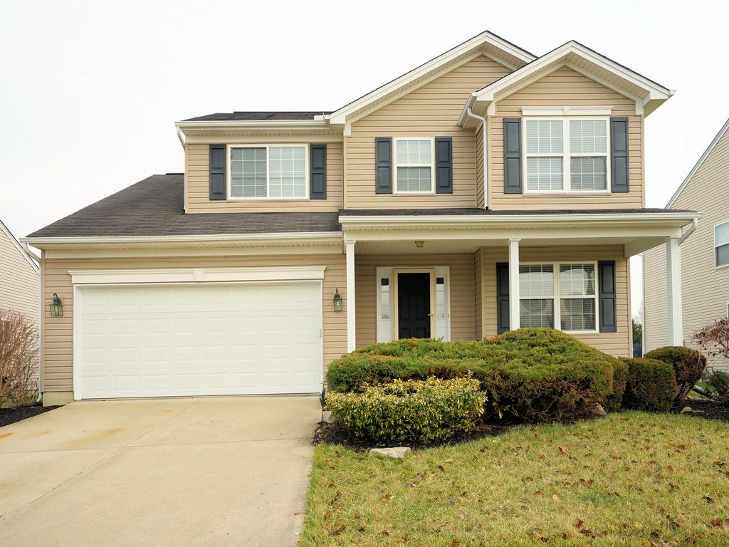 Property for sale at 1197 Linford Circle, Hamilton Twp,  Ohio 45039