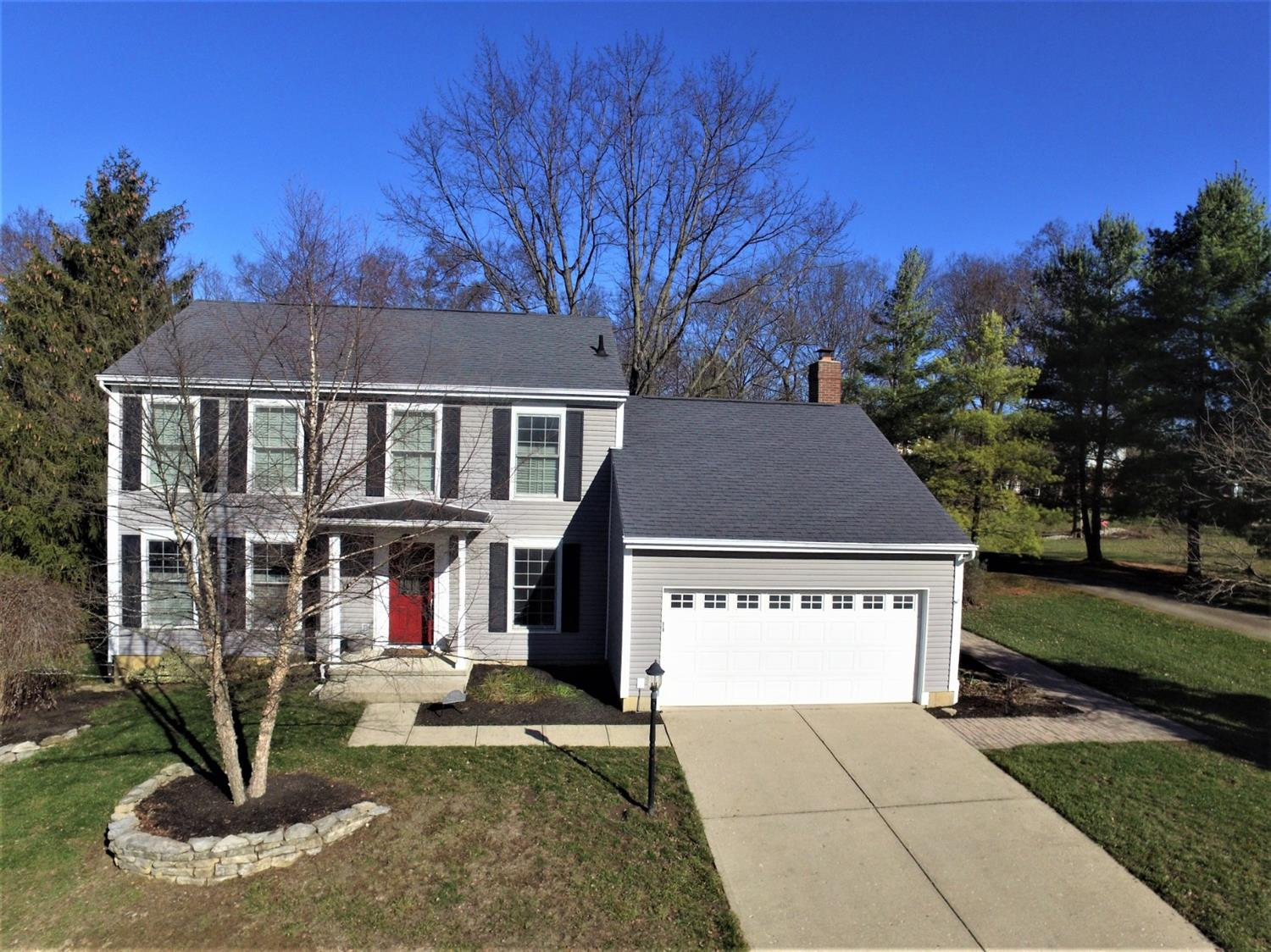 Property for sale at 6896 Trestle Drive, West Chester,  Ohio 45069