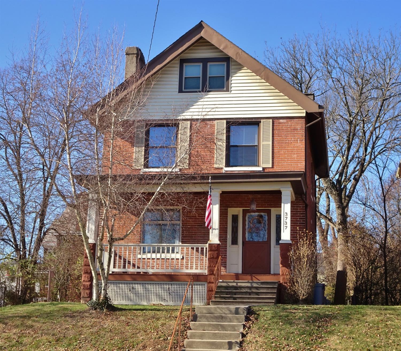 Property for sale at 3737 Hazel Avenue, Norwood,  Ohio 45212