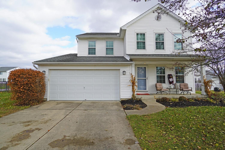 Property for sale at 12 W Waterbury Drive, Springboro,  Ohio 45066
