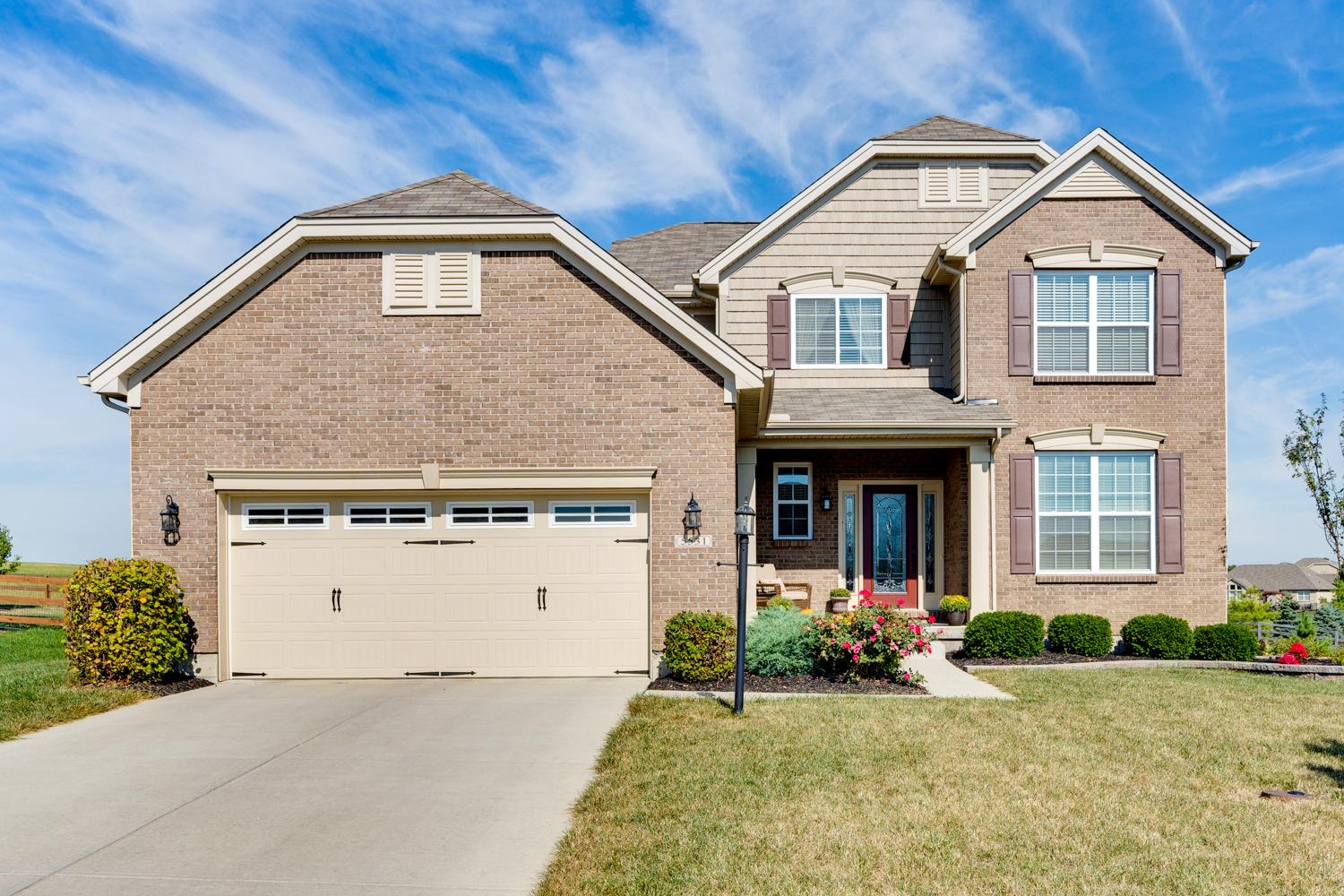 Property for sale at 5531 Oakview Terrace, Liberty Twp,  Ohio 45011