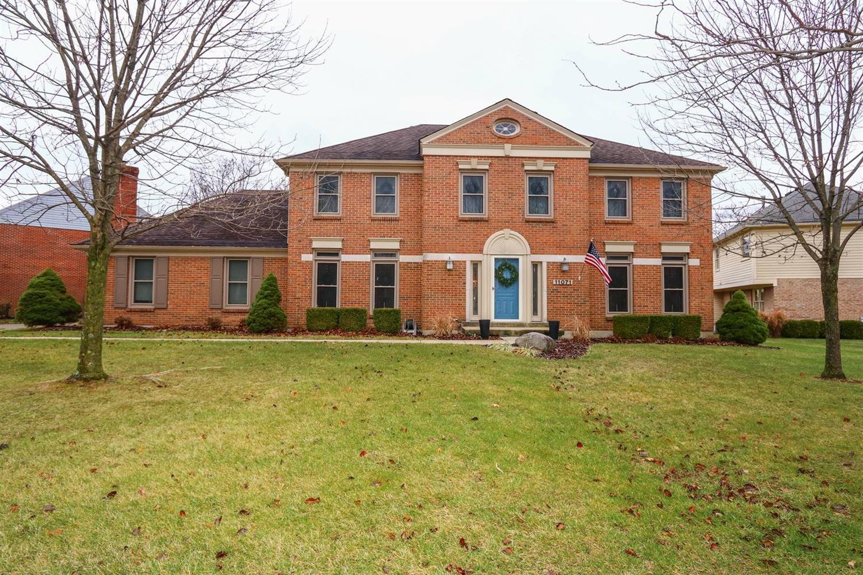 Property for sale at 11071 Allenhurst Boulevard, Sharonville,  Ohio 45241