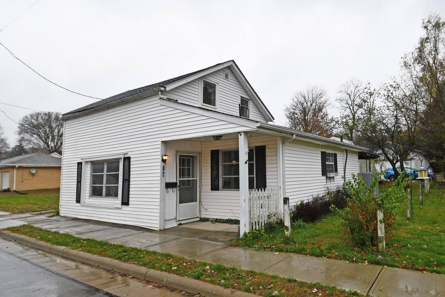 Property for sale at 148 N Fourth Street, Batavia,  Ohio 45103