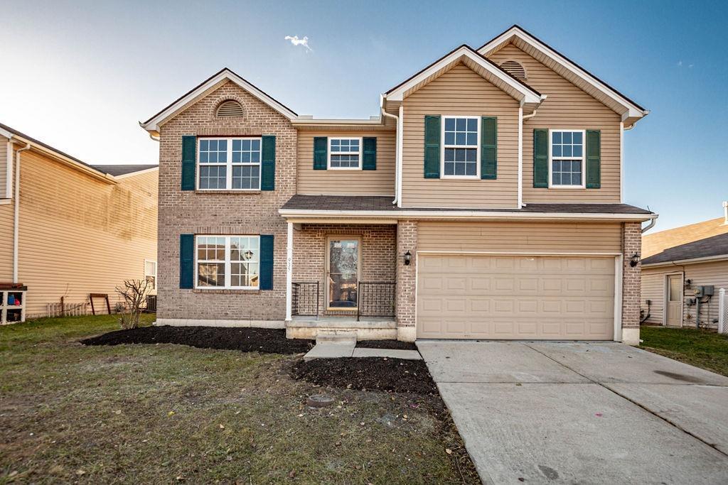 Property for sale at 935 Delhi Drive, Trenton,  Ohio 45067