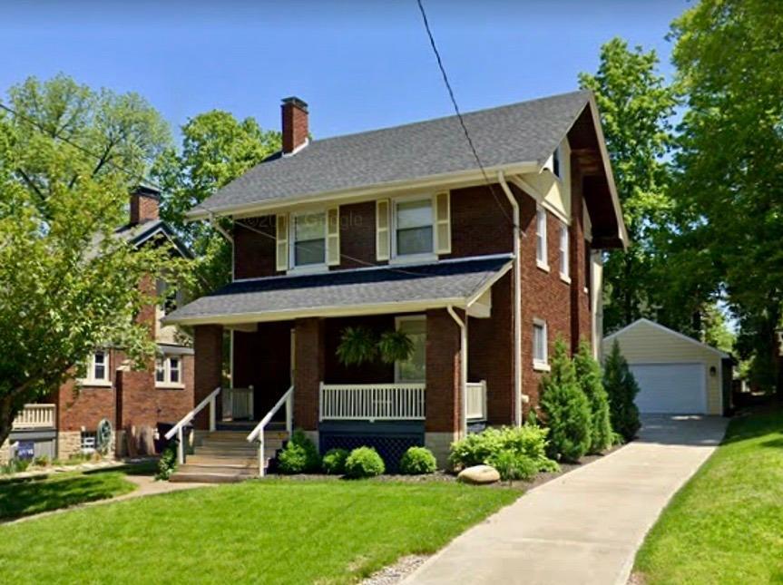 Property for sale at 3742 Andrew Avenue, Cincinnati,  Ohio 45209