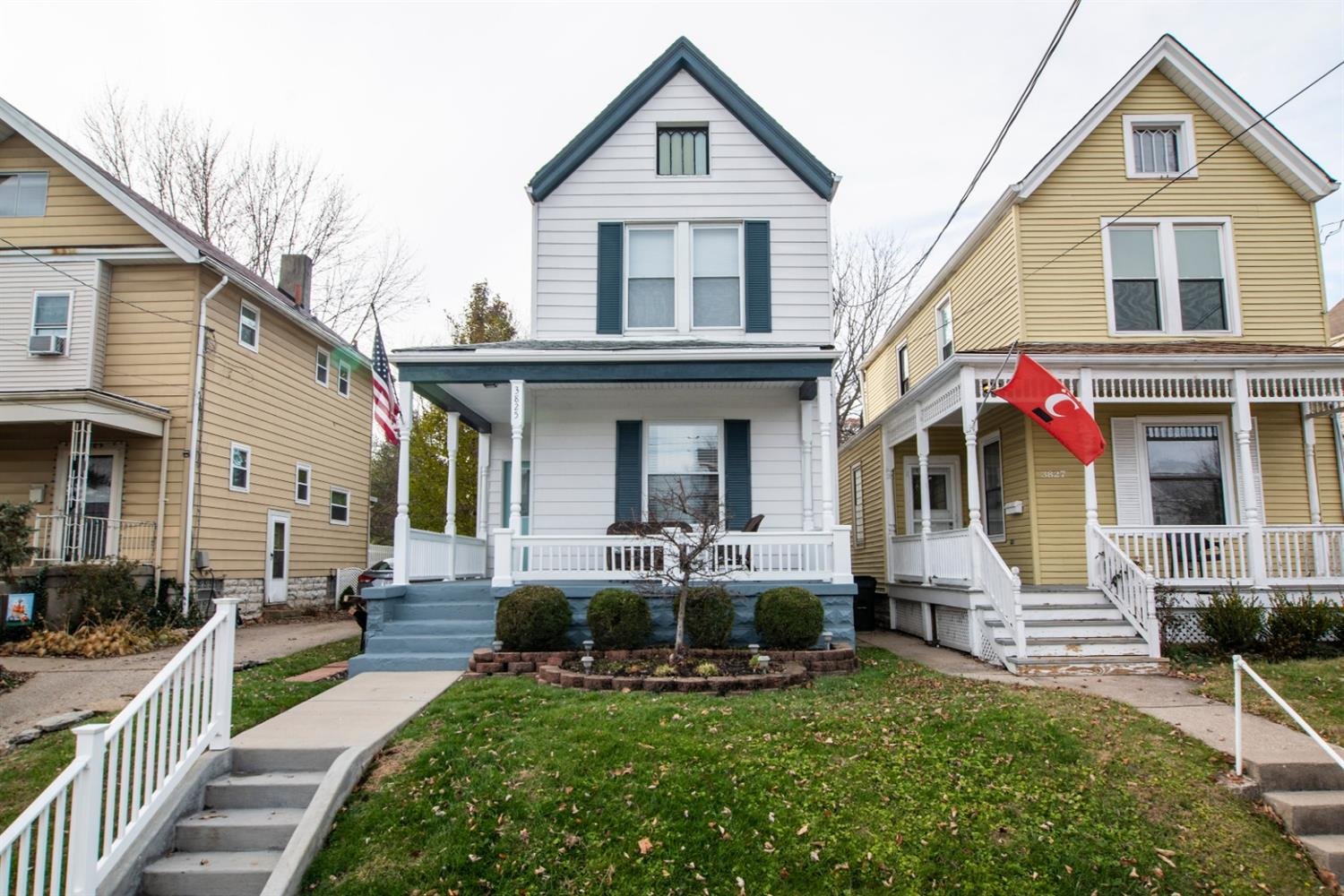 Property for sale at 3825 Elsmere Avenue, Norwood,  Ohio 45212