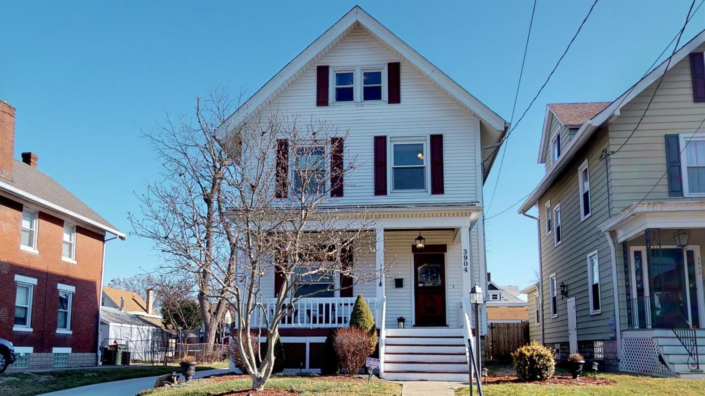 Property for sale at 3904 Hazel Avenue, Norwood,  Ohio 45212