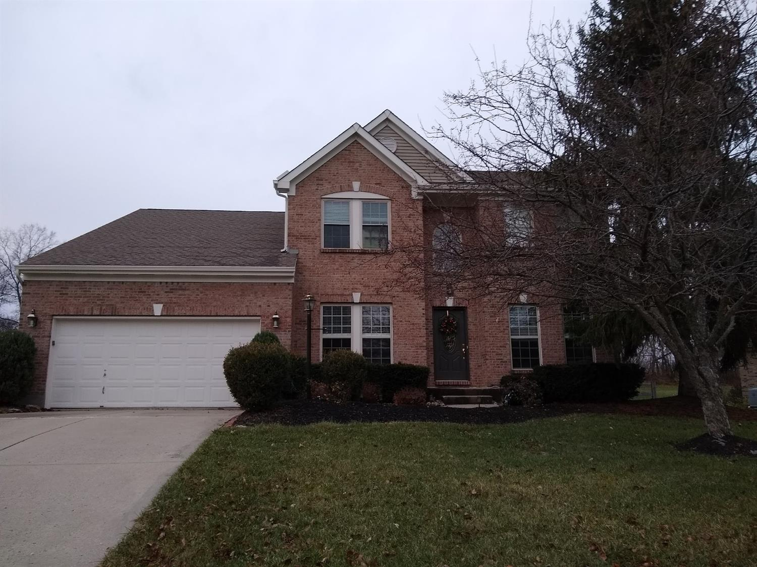 Property for sale at 7299 Rolling Meadows Drive, West Chester,  Ohio 45069
