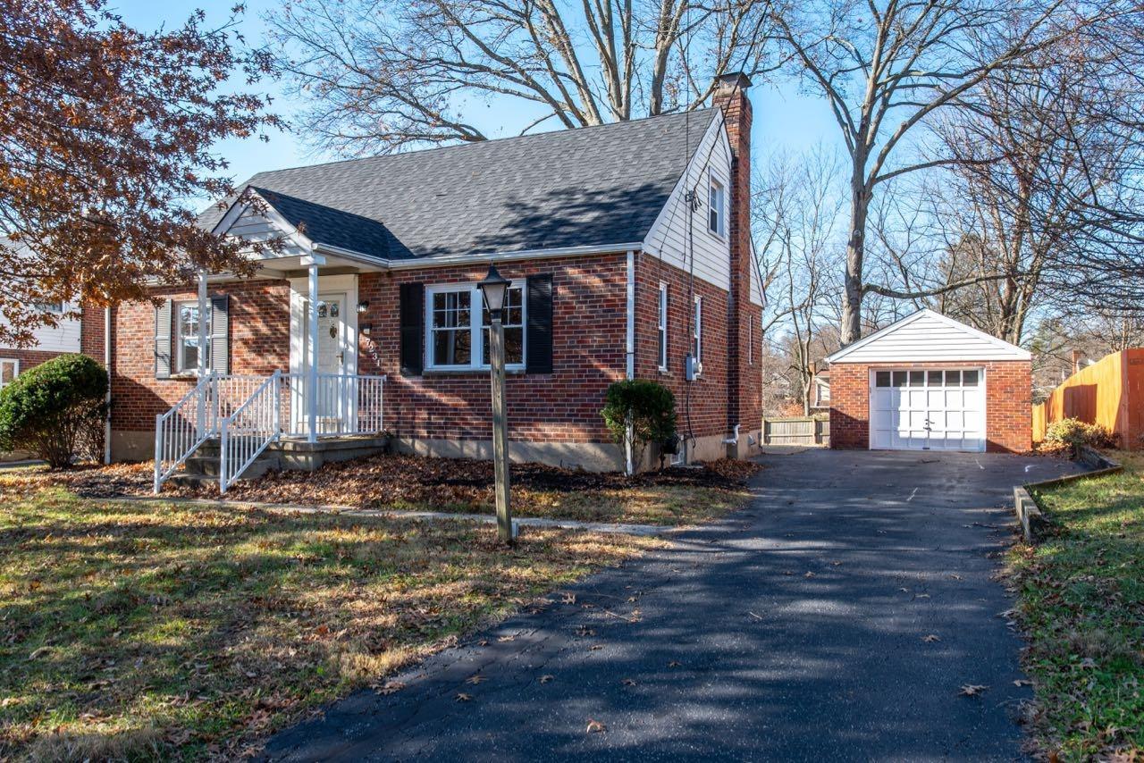 Property for sale at 7231 Rita Lane, Madeira,  Ohio 45243