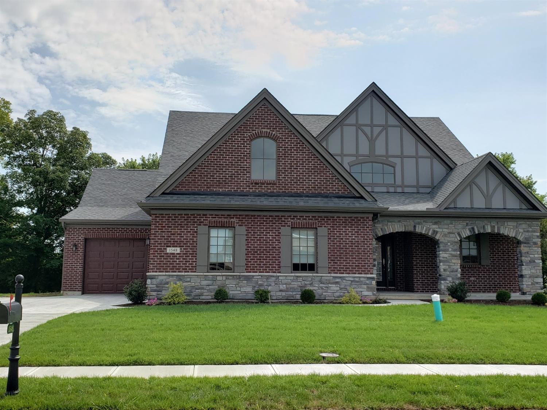Property for sale at 2225 Quail Run Farm Lane, Green Twp,  Ohio 45233