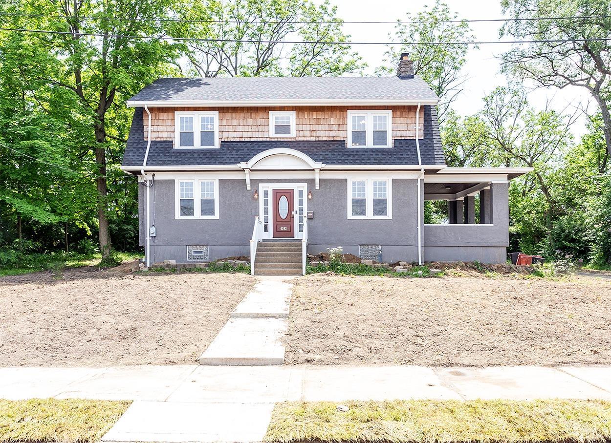 Property for sale at 4242 Ashland Avenue, Norwood,  Ohio 45212